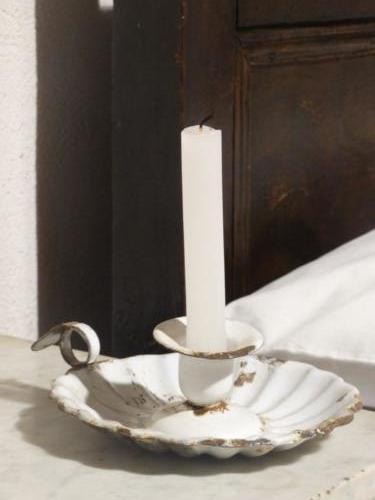 META - dettaglio candela