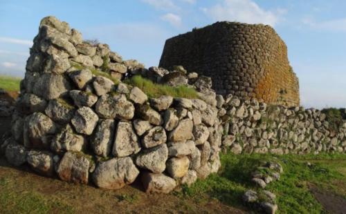 Nuraghe Losa  (2)